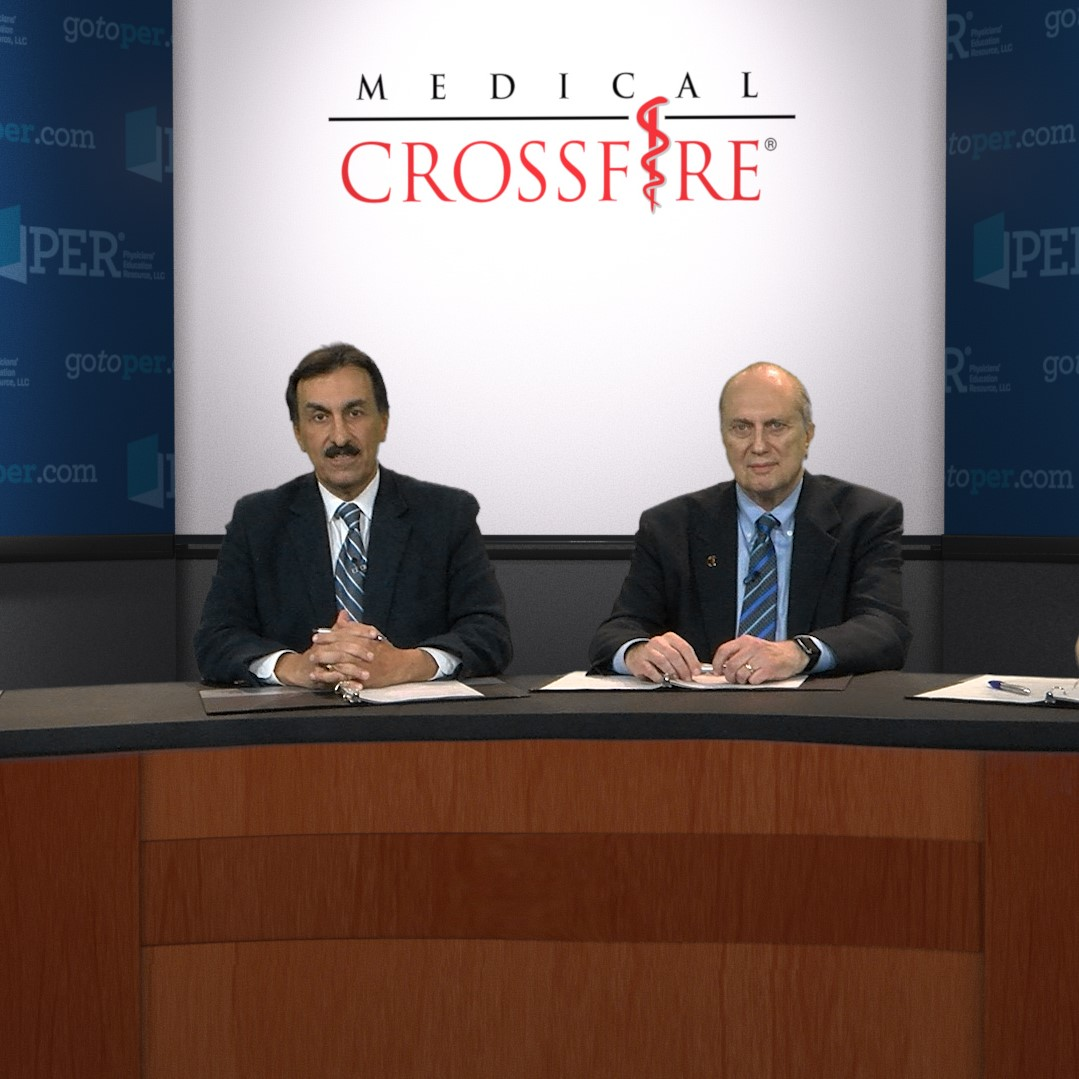 Medical Crossfire®: A Multidisciplinary Approach to Managing the IBS Patient