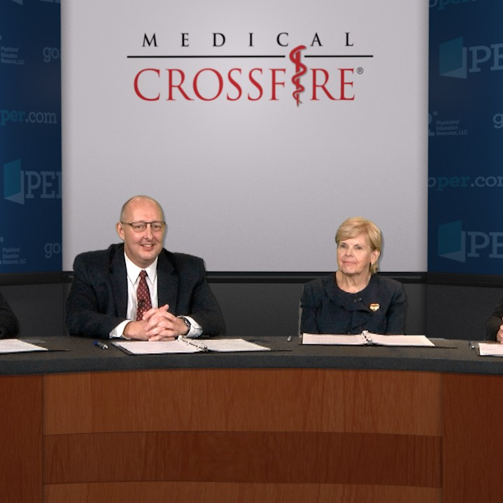 Medical Crossfire®: Overcoming Obstacles and Improving Patient Access to PCSK9 Inhibitors: A Team-Based Approach