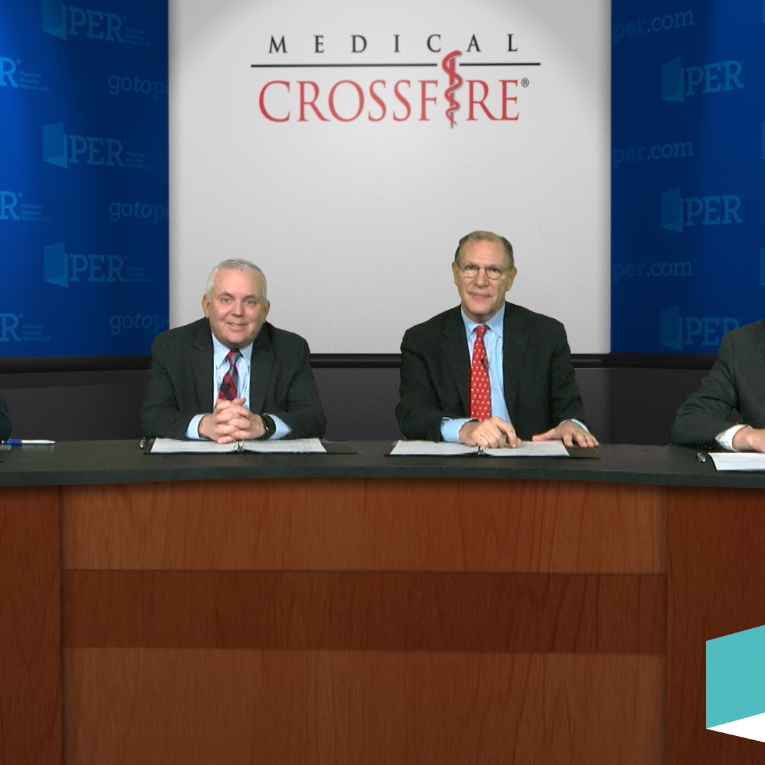 Medical Crossfire®: Navigating the PCSK9 Inhibitor Frontier: A Guide to Understanding the Clinical Implications of Recent PCSK9 Inhibitor Trials