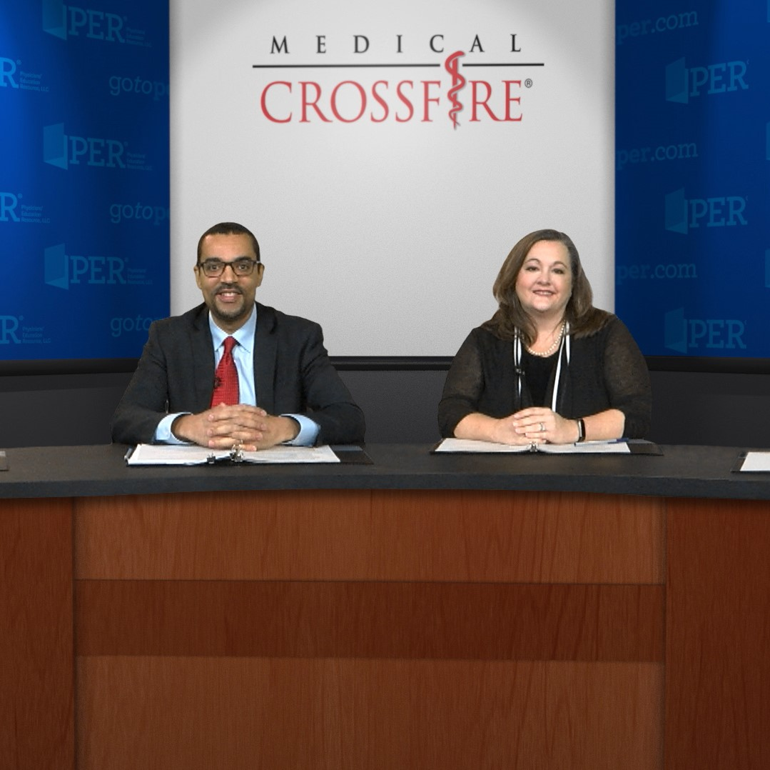 Medical Crossfire®: Advances in Atopic Dermatitis: A Multidisciplinary, Patient-Centered Approach to Addressing Unmet Therapeutic Needs
