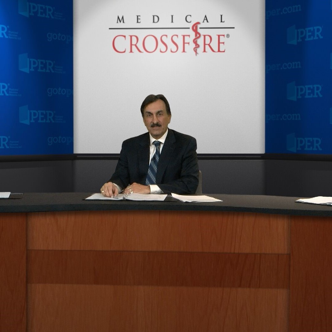 Medical Crossfire®: Patient and Caregiver Connection™ Getting Beneath the Surface: Addressing Patient Concerns in Moderate to Severe Atopic Dermatitis