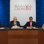 Medical Crossfire®: Hot Topics in Proprotein Convertase Subtilisin Kexin Type 9 Inhibitors (PCSK9i)