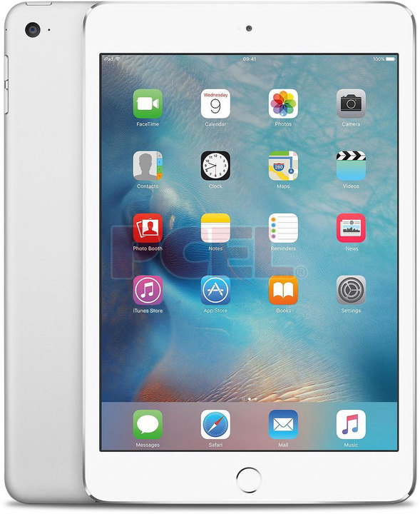 Tablets - Apple Ipad Apple Mini Retina 4 Wi-Fi - 7.9 - 16 GB