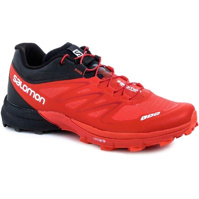 Salomon Zapatillas Salomon S-lab Sense 5 Ultra Trail Running Unisex