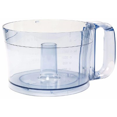 Philips Bowl Para Procesadora Philips Hr7620 Hr7625 Hr3940/01