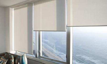 Cortinas - Avenida Decoracion Cortina Roller Black-out 1,50mts x 2mts