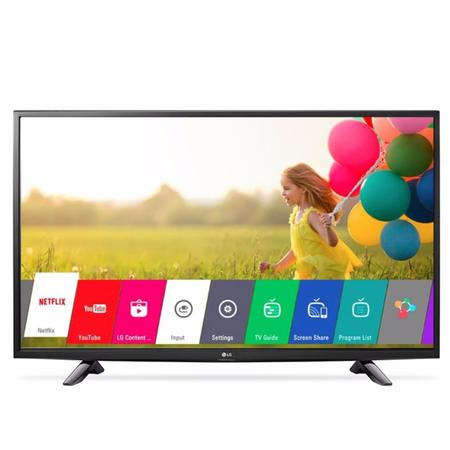 LEDs - LG Televisor LG 43LH5700 LED SMART TV