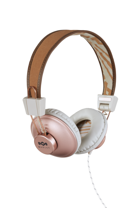 The House Of Marley Auriculares House of Marley Positive Vibration On-Ear