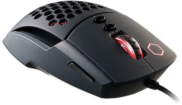 Gaming - Thermaltake Mouse Gamer Thermaltake Ventus