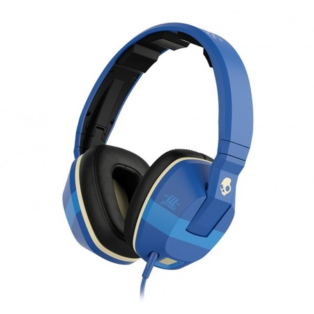 On-Ear - Skullcandy Auriculares Skullcandy Crusher Over-ear Con Mic