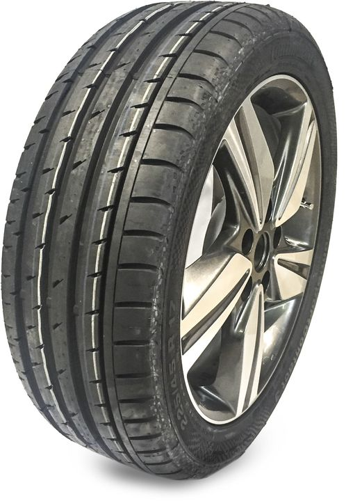 Continental Neumático Continental Sport Contact 3 225/45 R17 94W