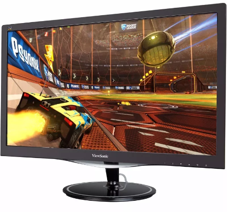 Monitores - Viewsonic Monitor de Gaming VX2257-MHD Viewsonic 22""