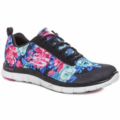Zapatillas - Skechers Zapatillas Skechers Flex Appeal Memory Foam