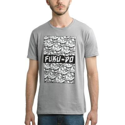 Remeras y Musculosas - Fuku-Do Remera Calaveritas Fuku-do