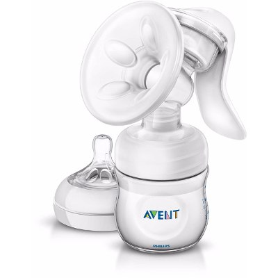 Avent Extractor De Leche Manual Philips Avent Scf330/19 Sacaleche