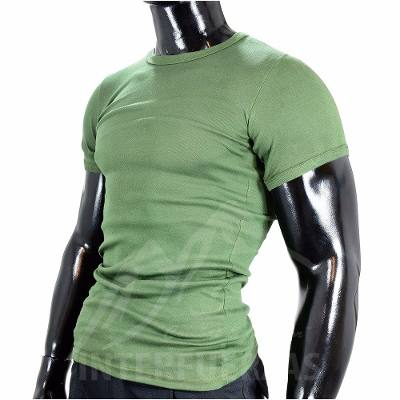 Remeras y Musculosas - Interfuerzas Remera Verde