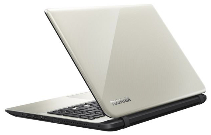 Toshiba Notebook Toshiba Touch Satellite - Procesador AMD - 1tb - 8gb RAM