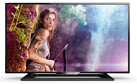 LEDs - Philips Philips Led Tv Hd 32 Mod. 32phg5000/77
