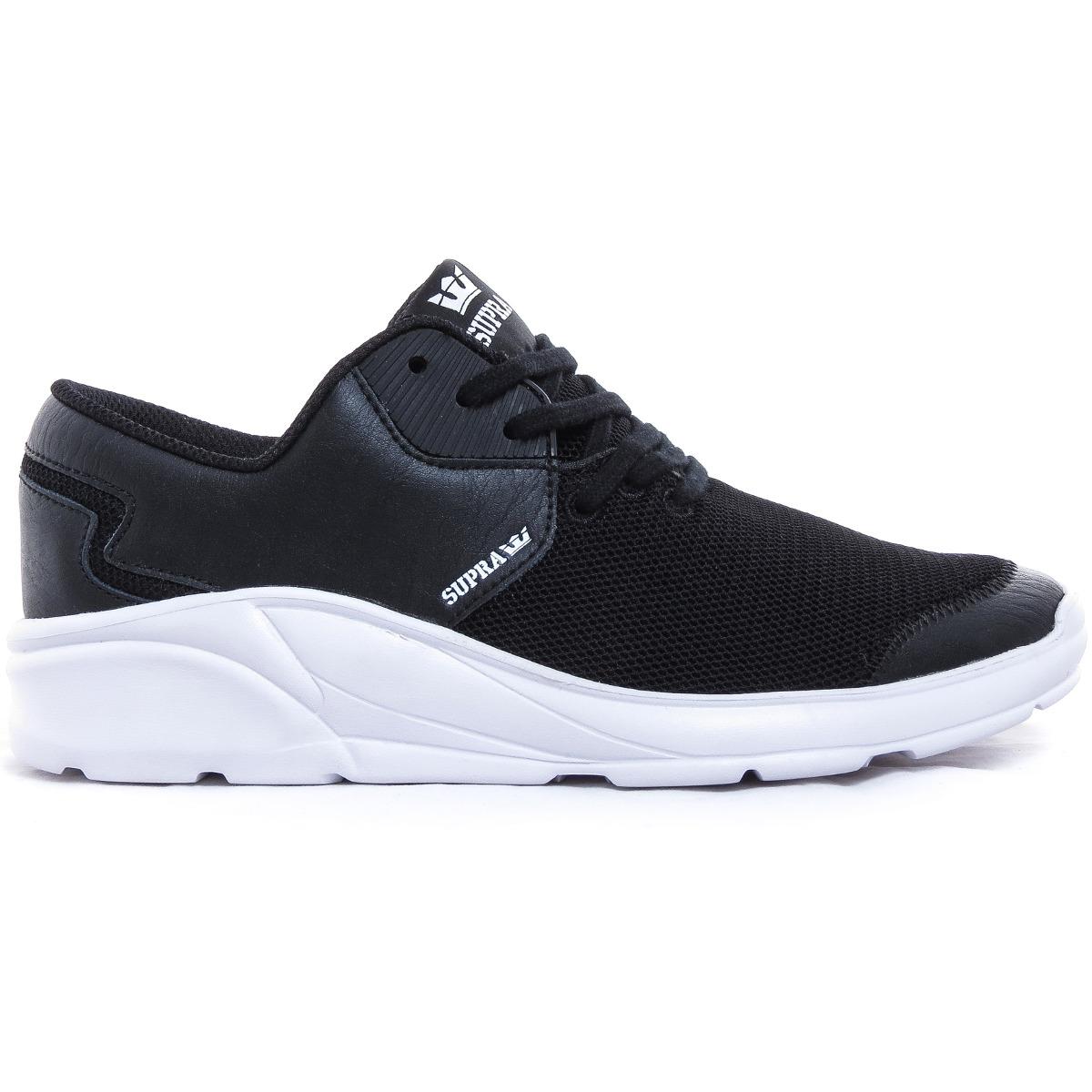 Supra Zapatillas De Mujer