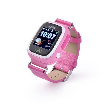 Smartwatch - Instto Reloj Instto Child GPS