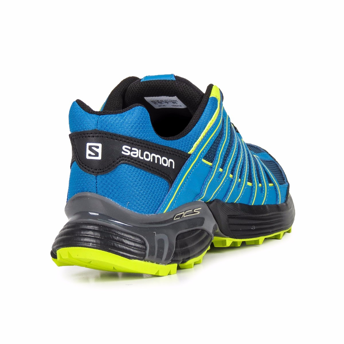 Zapatillas - Salomon Zapatillas de Running Salomon Xt Taurus