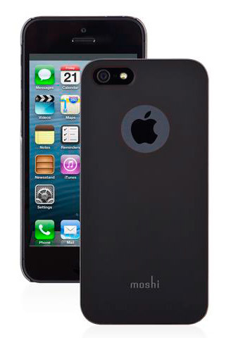 Fundas - Moshi Flip Cover - iPhone 5