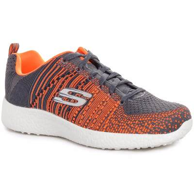 Muni Depot Zapatillas Skechers Burst In The Mix Running Hombre Importad