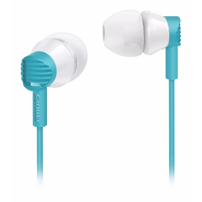 In-Ear - Philips Auriculares Philips SHE3800PQ/00 Intrauditivos