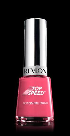 Manicuría y pedicuría - Revlon Esmalte Revlon Top Speed Candy