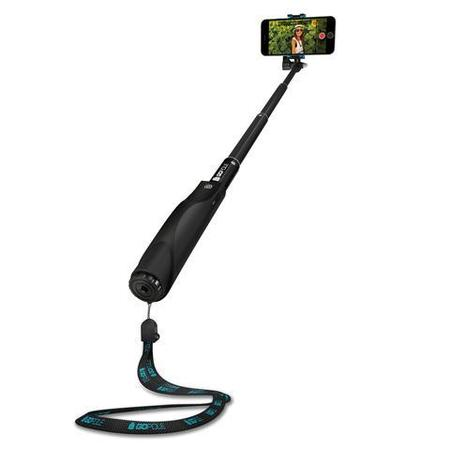 "GoPole Baston Extensible GoPole ""REACH SNAP"" para Celular"