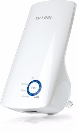 Routers - TP-Link Tp-Link Access Point WA850RE 300MPS 802.11B/G/N