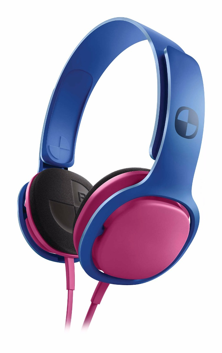 On-Ear - Philips Auriculares Philips SHO3300CLASH/00 Vincha Oneill