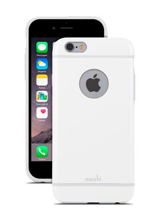 Fundas - Moshi Flip Cover - iPhone 6