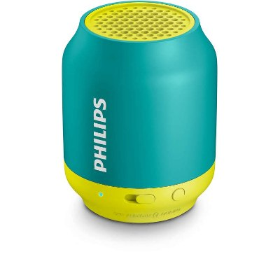 Philips Parlante Portátil Inalámbrico Philips Bt25a/00