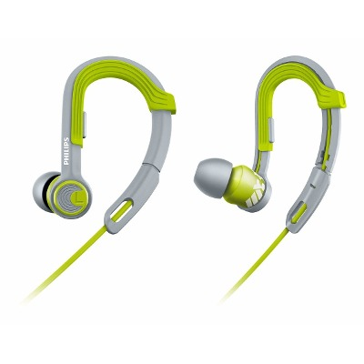 In-Ear - Philips Auriculares Philips SHQ3300LF/00 Actionfit Deportivos