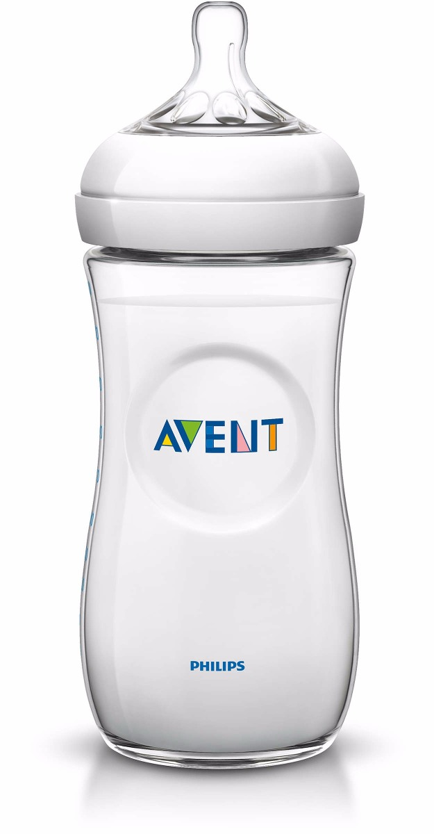 Avent Mamadera Natural Philips Avent Scf696/17 330 Ml