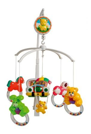Triciclos - Infantoys Movil Musical  Infantoys J5402