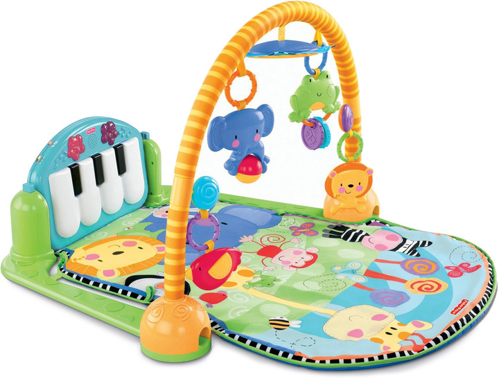 Gimnasios - Fisher Price Gimnasio Fisher Price Piano