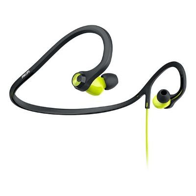 In-Ear - Philips Auriculares Deportivos Action Fit Shq4400cl/00