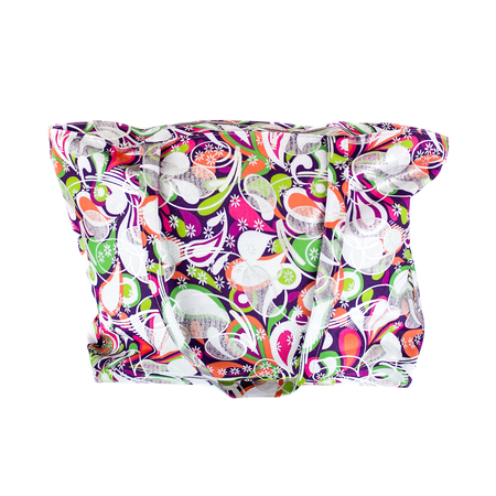 Bolsos de Playa - Rupless Bolso LSD playero chico
