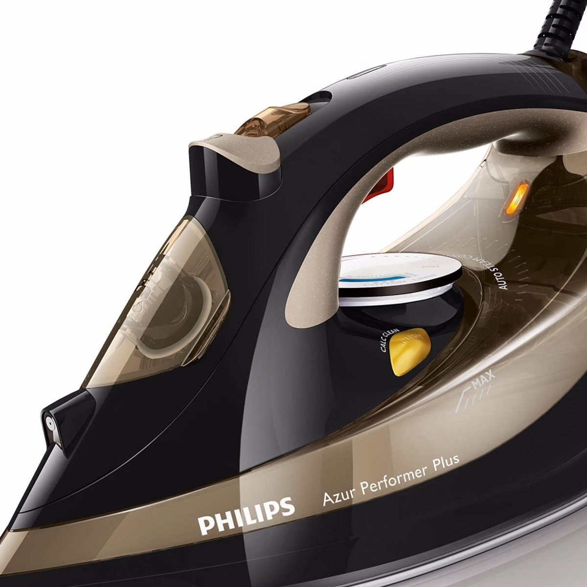 Planchas - Philips Plancha Philips A Vapor Gc4527/00 Azur Performer