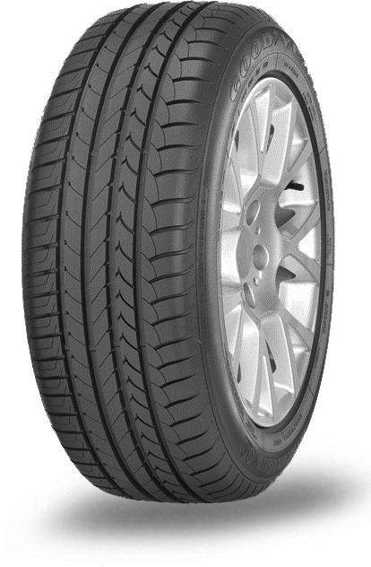 Goodyear Neumático Goodyear EfficientGrip XL 245/45 R18 100Y