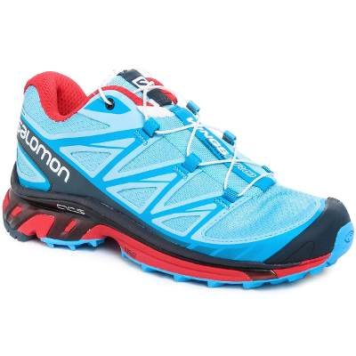 Salomon Zapatillas Salomon Wings Pro W Running Mujer Originales