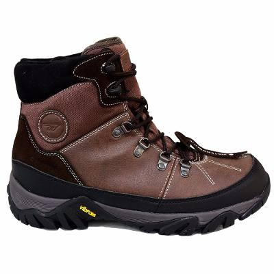 Botas - Hi-Tec Botas  Hi-tec Trekking Trooper Shield 200 Impermeable
