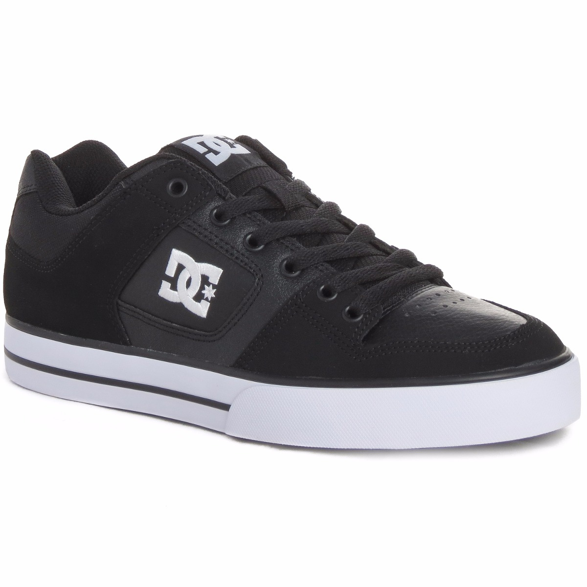 Zapatillas - DC Shoes Zapatillas Dc Modelo Pure Skate Urbanas