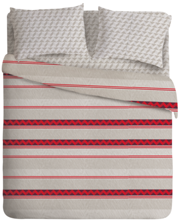 Queen size - Casablanca Acolchado Casablanca Joop Strong (Queen size)