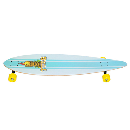 Maria Luna Longboards Profesional Maple Canadiense LC-T