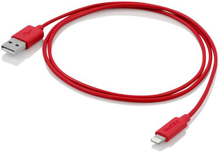 Cables mini USB - Incipio Cable Incipio Lightning Charge/Sync 1m