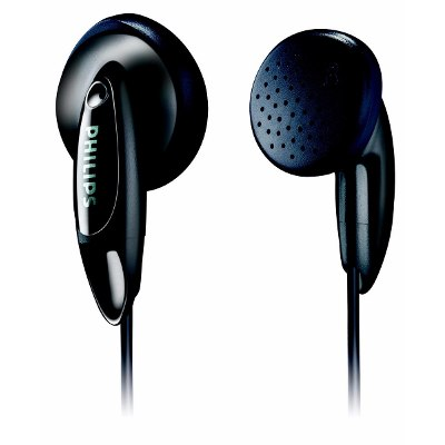 In-Ear - Philips Auriculares Philips Intrauditivos She1350/00
