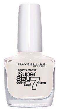 Maybelline Esmalte Maybelline Super Stay Forever Strong 7 días